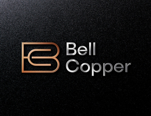 Bell Copper logo